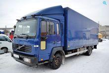 Used 2004 Volvo VOLV