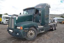 Used 1999 Kenworth K