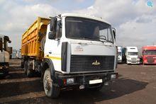 Used 2011 Maz 551605