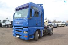 Used 2006 MAN AN TGA