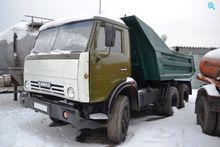 Kamaz 1995 -55 111