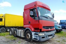Used 2001 RENAULT Re