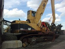 1996 CATERPILLAR 350L MH