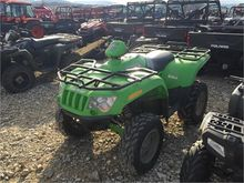 2007 ARCTIC CAT 400