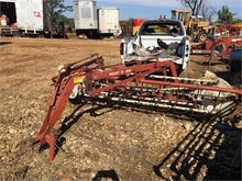 Used HESSTON 3800 in