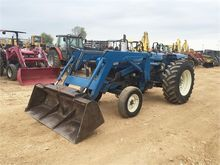 Used 1998 HOLLAND 50