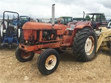 Used NUFFIELD 4/65 i