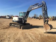Used 2013 TEREX TC12