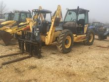 2000 NEW HOLLAND LM860