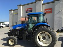 Used 2014 HOLLAND TS
