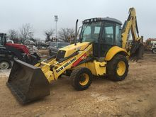 Used 2007 HOLLAND B9