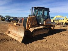 Used 2011 CASE 750 L