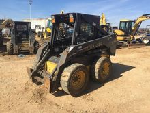 2005 NEW HOLLAND LS170