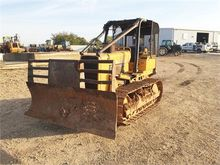 Used DEERE 550C in F