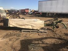 Used 2000 KRONE AM28