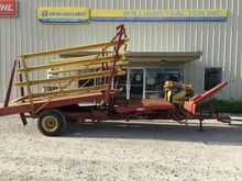 Used HOLLAND 1012 in