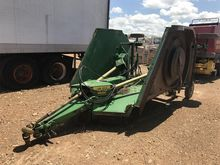 Used JOHN DEERE CX15