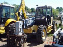 2000 NEW HOLLAND LM840