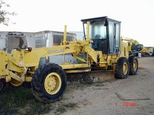 2002 NEW HOLLAND RG170