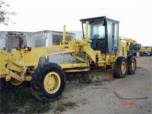 2002 NEW HOLLAND RG170