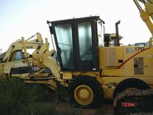 2001 NEW HOLLAND RG170