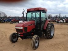 Used 1999 CASE IH CX
