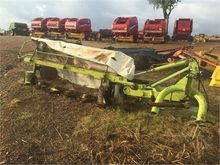 Used 1998 CLAAS DISC