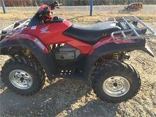 2011 HONDA RINCON 680