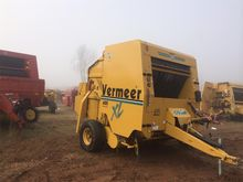 2004 VERMEER 605XL