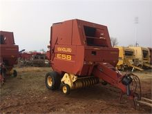 Used 2001 HOLLAND 65