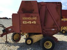 Used 1996 HOLLAND 64