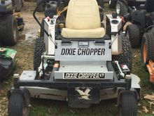 2004 DIXIE CHOPPER LT2000-50