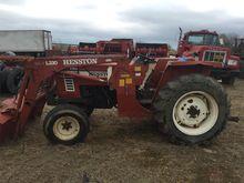 Used FIAT HESSTON 56