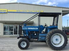Used 1977 FORD 7700
