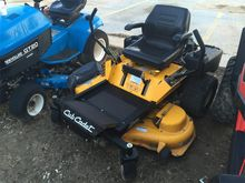 Used CUB CADET Z-FOR