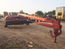 Used 2011 HOLLAND H7
