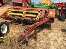 Used 1980 HOLLAND 47