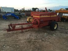 Used 1989 HOLLAND 57