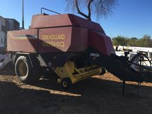 2007 NEW HOLLAND BB940S