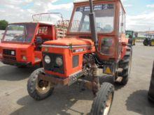Used 1990 Zetor 7011
