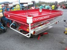 2008 Tulip SX 2500 Fertiliser s