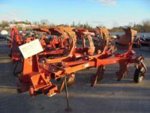 1989 Kuhn TR 65 NSm Plough