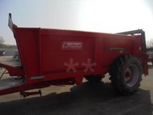 Used 2007 Brochard M