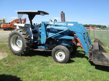 Used 1994 Ford 5610S