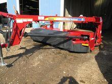 2015 New Holland H6830 Mower