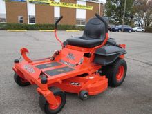 2015 Bad Boy MZ42 Lawn tractor