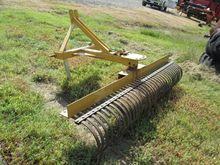 tillage equipment : COUNTYLINE