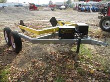 Harvesting equipment - : GRASSW