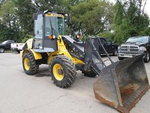 Used 2012 Holland W8