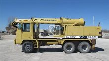Used 1995 GRADALL XL